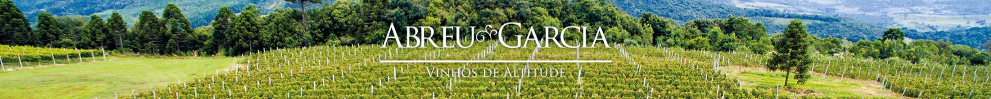 Abreu Garcia - Vinhos de Altitude
