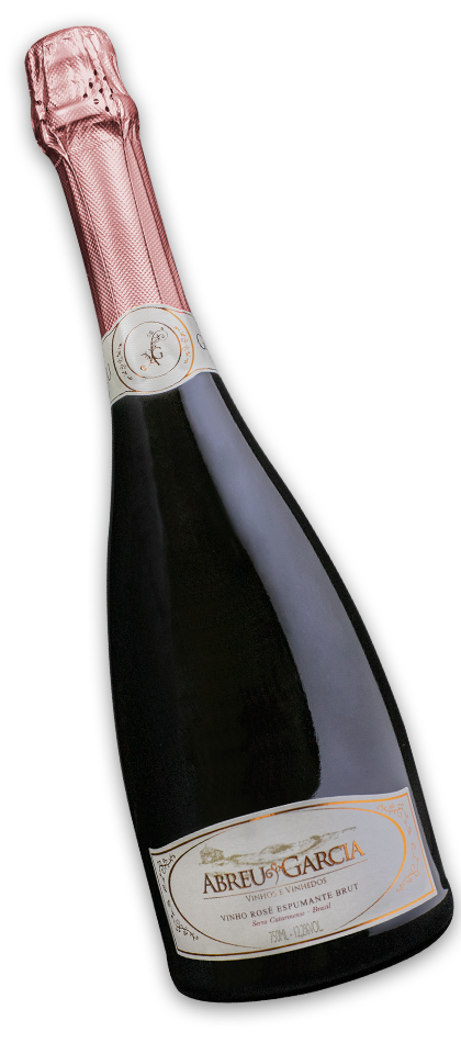Imagem de Rosé Brut - Tradicional